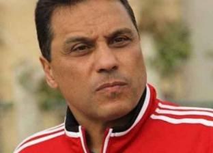 """حسام البدري: أشكر اللاعبين على الأداء الرجولي.. وأغلقنا ملف """"كوليبالي"""""""
