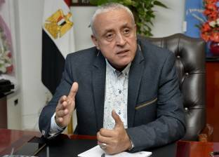 عبد المطلب ممدوح: مد وتطوير شبكة الطرق في المدن الجديدة
