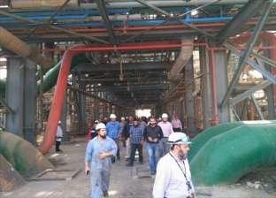 مصنع سنمار للكيماويات يفصل 6 عمال لدخولهم في إضراب مفتوح