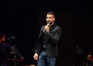 """غدا.. محمد الشرنوبي ضيف شيرين سليمان على """"الحياة"""""""