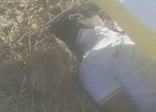 تقرير الطب الشرعي: انتحار أمين شرطة بسلاحه الشخصي بمدينة بدر