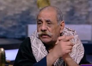 """إيمان الحصري لأقدم سجين في مصر: """"أنت كده دخلت قلبي خلاص"""""""