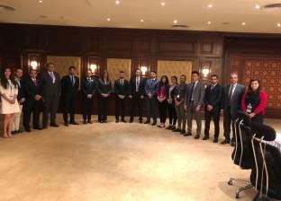 وزيرة الهجرة: فريق من شباب مصر فى الخارج للرد على «الشائعات» عبر التواصل الاجتماعى