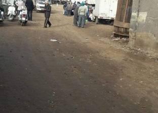 عمال النظافة بالمحلة يطالبون محافظ الغربية بصرف أجورهم الشهرية
