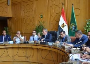 توجيهات بسرعة تنفيذ مطالب المواطنين بالإسماعيلية وفقا للقانون