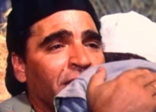 أحمد فهمي وهنا الزاهد يقدمان واجب العزاء في محمود الجندي