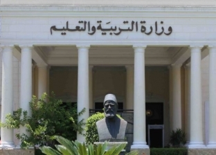 """نائب وزير التعليم: """"مش على راسنا بطحة وهنحطم مراكز القوى في الوزارة"""""""