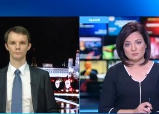 بالفيديو  سياسي روسي: صياغة الدستور أولى خطوات حل الأزمة السورية