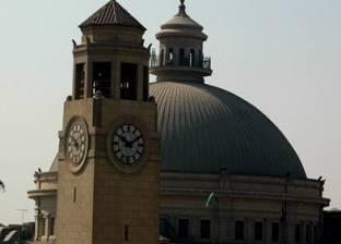 جامعة القاهرة: التعليم المدمج إلكتروني.. والمحاضرات تمثل 25% فقط