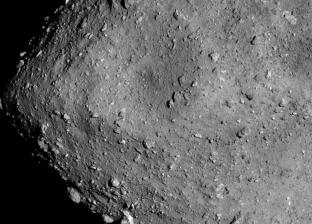"""هبوط المسبار """"هايابوسا-2"""" على الكويكب """"ريوغو"""" القريب من الأرض"""
