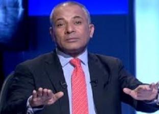 أحمد موسى: 23 مليون مواطن قالوا للرئيس كمل لـ2024