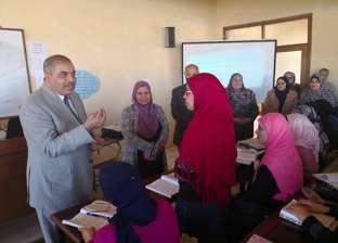 """المحرصاوي يفتتح معرض """"إبداع"""" بـ""""الدراسات الإسلامية"""" في الإسكندرية"""