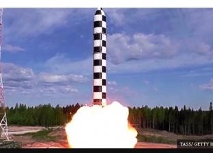 """روسيا: عرض صاروخ """"9 إم 729"""" لتفنيد زعم واشنطن مخالفته للاتفاق النووي"""
