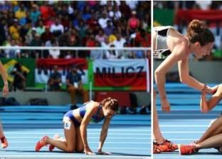 """""""الدولي لألعاب القوى"""" يؤهل عداءتين خاسرتين بسبب """"الروح الرياضية"""""""