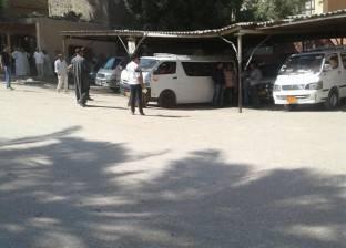 """مجلس """"بئر العبد"""" يعتمد تعريفة السيارات وتسعيرة الأنابيب بشمال سيناء"""
