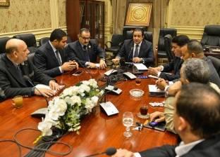 تعديلات قانون «القومى لحقوق الإنسان»: المجلس مستقل.. و«النواب» يختار الرئيس والنائب والأعضاء