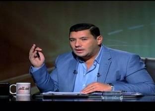 """إسلام بحيري: برنامج """"البوصلة"""" سيجدد الخطاب الديني"""