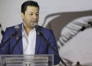 """""""الغزولي"""" عن منتدى شباب العالم: ينقل صورة إيجابية عن مصر"""