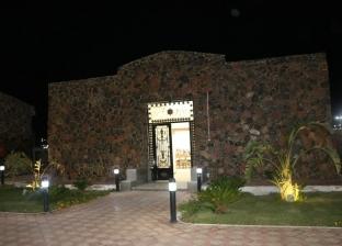 محافظ جنوب سيناء: افتتاح قصر ثقافة شرم الشيخ نهاية أكتوبر المقبل