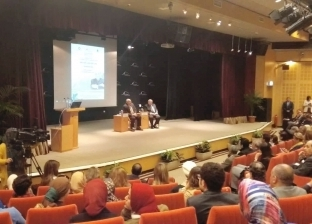 """مصطفى الفقي: حركة التصحيح التي نفذها """"السادات"""" تشبه """"مذبحة القلعة"""""""