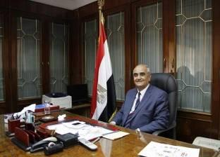 مساعد وزير العدل: مشروع منظومة فرض وإنفاذ القانون يحقق العدالة الناجزة