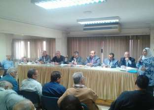 """""""التعاوني الزراعي"""": اتفاق بين العامة للقطن والزراعة على قرض بفائدة 12%"""