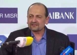 """أسامة الشيخ عن انطلاق """"ON SPORT FM"""": """"هنحاصركم في البيت وفي العربية"""""""