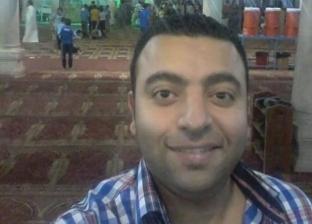 مصرع مقدم شرطة في حادث سير بالجيزة