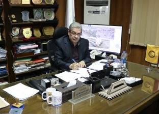 رجل اعمال يتبرع بـ885 ألف جنيه للمستشفى الجامعي في بني سويف