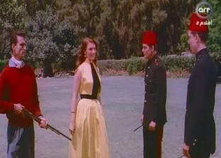 بالفيديو  أشهر الأعمال التي جسدت فترة ما قبل وبعد ثورة 23 يوليو