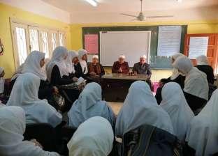 «البحوث الإسلامية»: بدء برامج التقوية للوافدين لدعم مستوياتهم العلمية