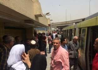طوارئ في مترو الأنفاق استعدادا لعيد الأضحى