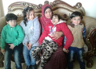 وفاة ابنة الأم المثالية في دمياط