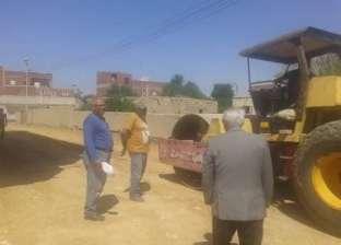مجلس مدينة بئر العبد يقرر استئناف العمل في المشروعات الخدمية المتوقفة
