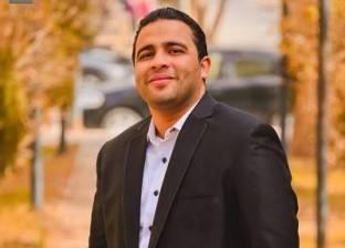 «أحمد».. اكتشف علاجاً للإيدز باستخدام علم «الأحياء»