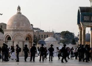 """مسؤول بـ""""القدس"""": الاحتلال يحاول إفساد فرحتنا.. والخطبة عن أحداث الأقصى"""