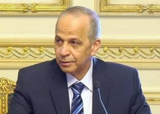 """""""المصريين الأحرار"""" يناقش التوسعات العمرانية بالوادي مع التنمية المحلية"""