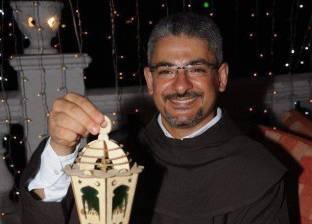 الأب «بطرس دانيال»: رمضان شهر التنافس من أجل الحب