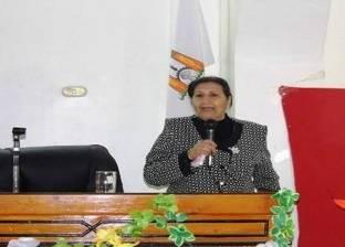 """""""قومي المرأة"""" بالوادي الجديد يسلم 1302 شهادة أمان للمرأة المعيلة"""