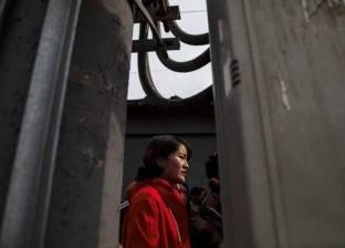 صينية تسير 100 كيلومتر من أجل الإفراج عن زوجها