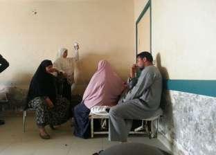 مستشفى «ناصر» ببنى سويف.. سرير لكل مريضين وعناية مركزة مهددة بالغلق