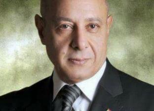 """تعيين """"علم الدين"""" رئيسا للهيئة الاستشارية لمؤسسة """"بكرة لينا"""" ببورسعيد"""