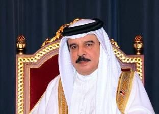 ملك البحرين: متضامنون مع جهود المجلس العسكري الانتقالي بالسودان