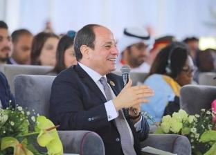 """أمين """"السياحة العالمية"""" يهدي السيسي درع المنظمة لدوره في دعم القطاع"""