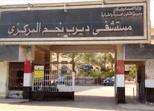 بالفيديو| مفاجآت «كارثة ديرب».. مدير المستشفى الموقوف: وحدة «الغسيل» غير مطابقة