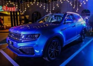 مكسيم اوتوموتيف تقدم سيارةDOMYالصينية خلال حفل سحور سنوى