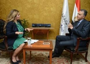 بالفيديو| هشام عرفات: «صفوة المجتمع بيركبوا القطر معايا وأنا رايح إسكندرية»