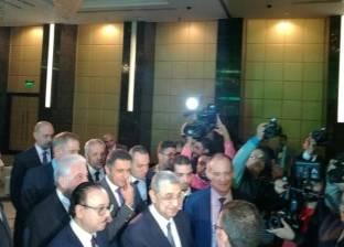 """وزير الكهرباء: تدعيم وتطوير شبكات النقل والتوزيع لتحسين """"جودة الخدمة"""""""