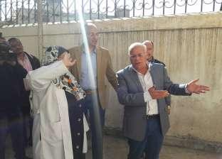 الغضبان: بورسعيد أكثر محافظة تميزا في الصحة
