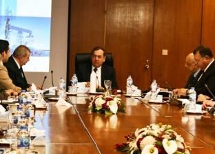 """وزير البترول عن """"تقسيط الغاز"""": الأولولية للصعيد والمناطق كثيفة السكان"""